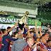 Walter marca, Atlético vence no Couto Pereira e é campeão do Paranaense 2016