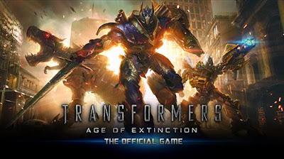 Transformers: Age of Extinction Mod Apk Download