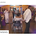 See This Handsome Guy Dance With Her Bride On A Wheelchair On Wedding Day - Video