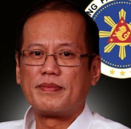 Aquino Challenges Filipinos to Reject the Status Quo