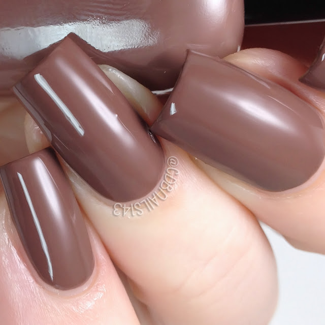 Zoya Nail Polish-Mary