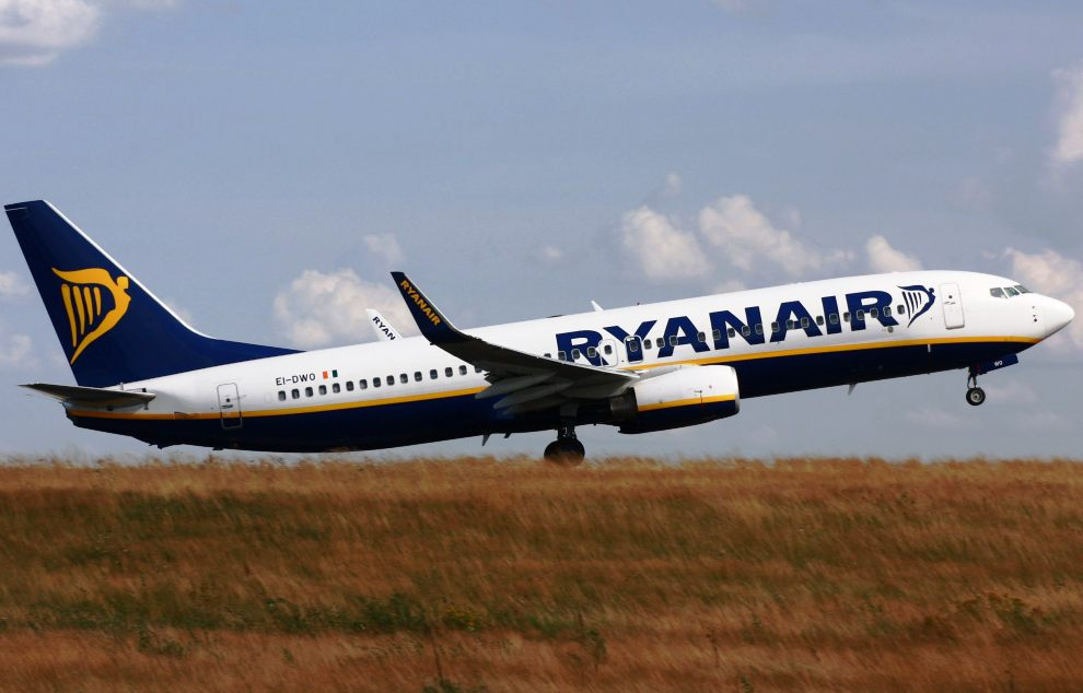 Trip Report Ryanair London Stansted Pula