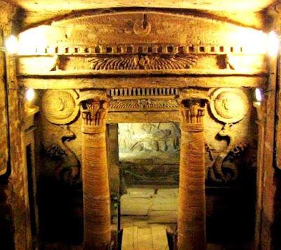 Η Αίγυπτος υποβάλλει τέσσερις νέες αρχαιολογικές θέσεις στην UNESCO