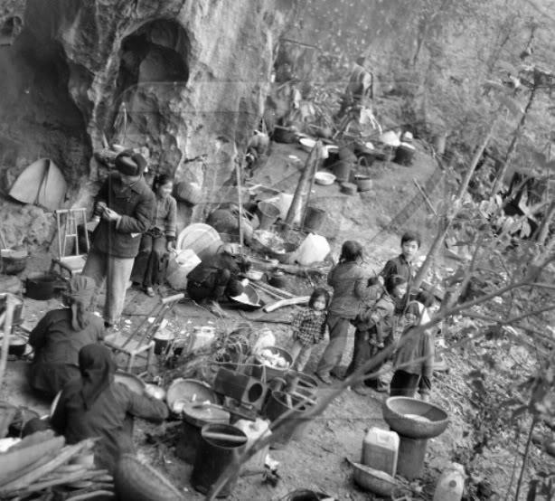 Ngày 17-/02/1979. Dân quân Hà Giang Việt Nam có 3.240 tử vong