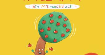 Favolina Und Junior Bilderbuch Schuttel Den Apfelbaum Ein