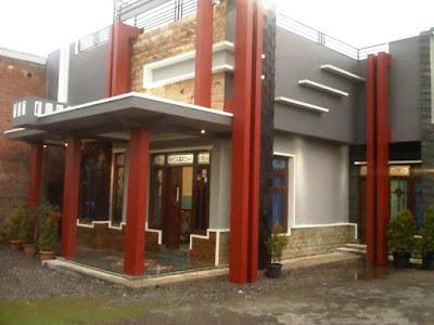 Homestay Kampung Satelit | Gatot Homestay Batu
