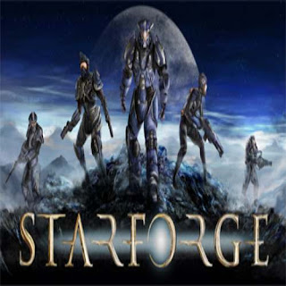 Free Download StarForge Game For PC Full Version