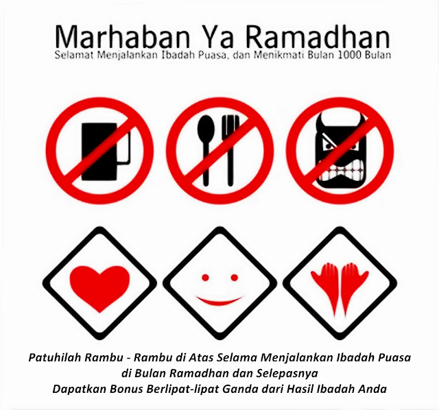 Hikmah dan Sejarah Awal Mulanya Puasa Ramadhan