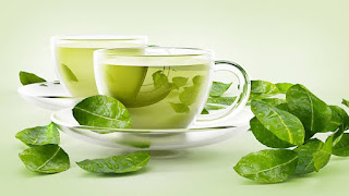 benefits of green tea for body health and beauty