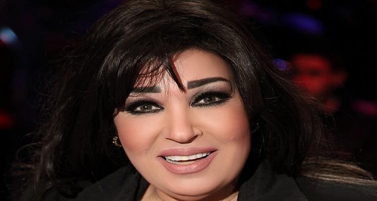 خبر حزين عن فيفي عبده وتطالب محبيها بالدعاء