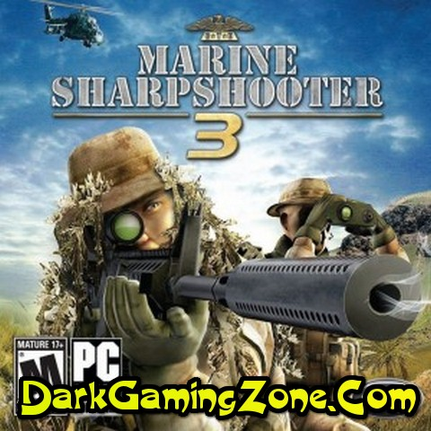 Marine sharpshooter 1 game free download full version for pc for.