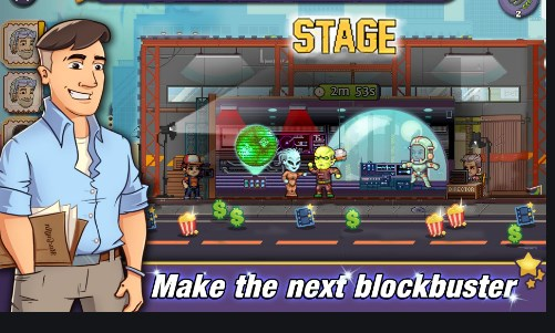 Film Studio Simulator Apk Free on Android Game Download