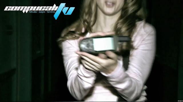 Fenomeno Siniestro 2 1080p HD Latino Dual