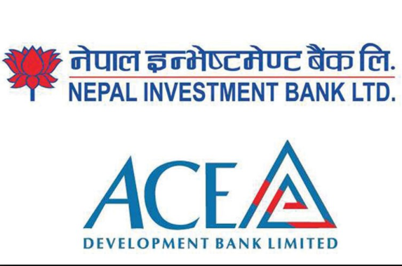 ACE Development Bank- NIBL acquire ACE DB.