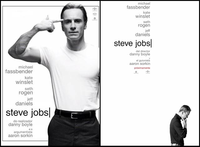 Steve Jobs, Danny Boyle