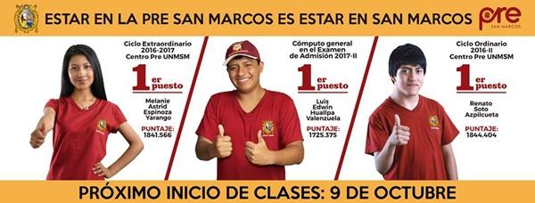Examen Final Pre San Marcos