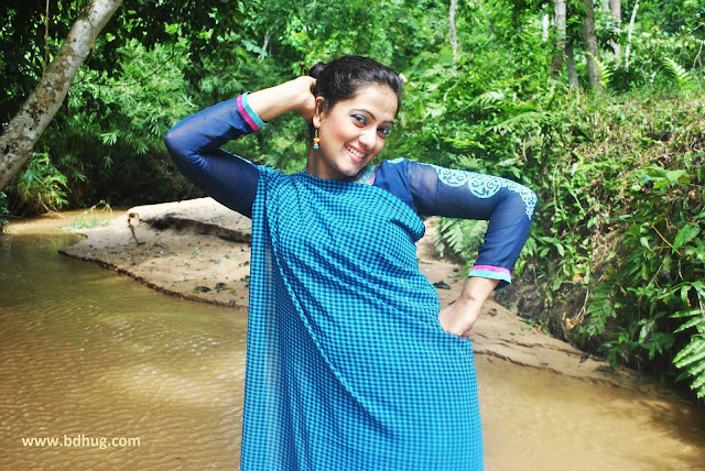 Anny Khan Bangladeshi Model Sexy