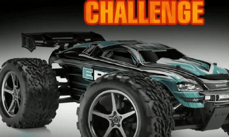 تحميل لعبة تحطيم السيارات Monster Truck Challenge للكمبيوتر