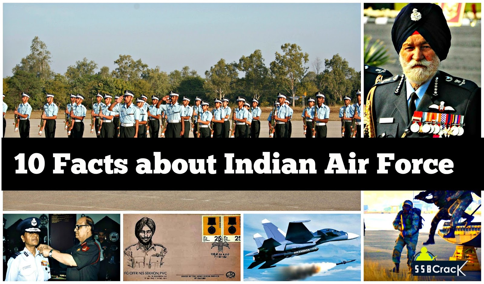 Air force history in hindi for 10