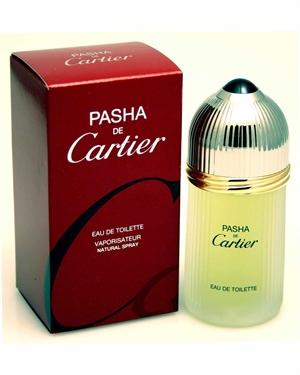 Pour Monsieur Pasha De Cartier