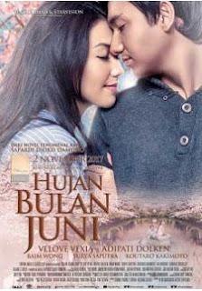 Download Film Hujan Bulan Juni (2017) Full Movie