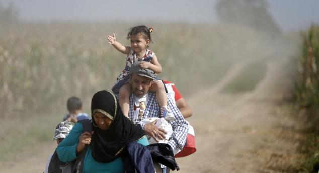 #Evropa, #Migranti #Stanovništvo #Promena #Arapi #Jovo_Vukelić