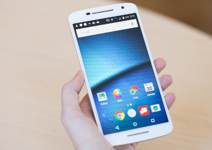 Six-Month Old Motorola DROID MAXX 2 Finally Receives First Update, Which is MarshmallowSix-Month Old Motorola DROID MAXX 2 Finally Receives First Update, Which is Marshmallow