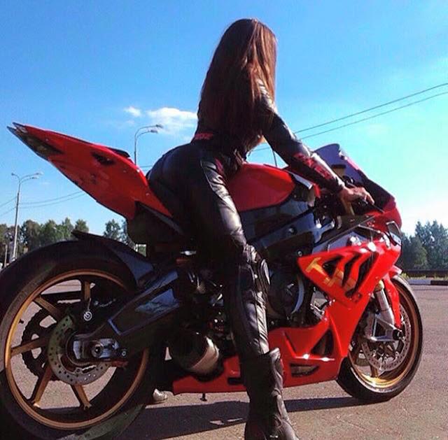 Nếu vẫn nghĩ mô tô và xe máy là một thì bạn sai lầm to rồi!