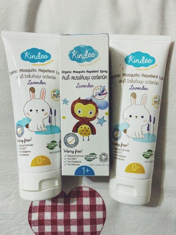 Kindee best insect repellent brands