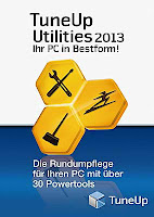 TuneUp Utilities 2013 Full Version