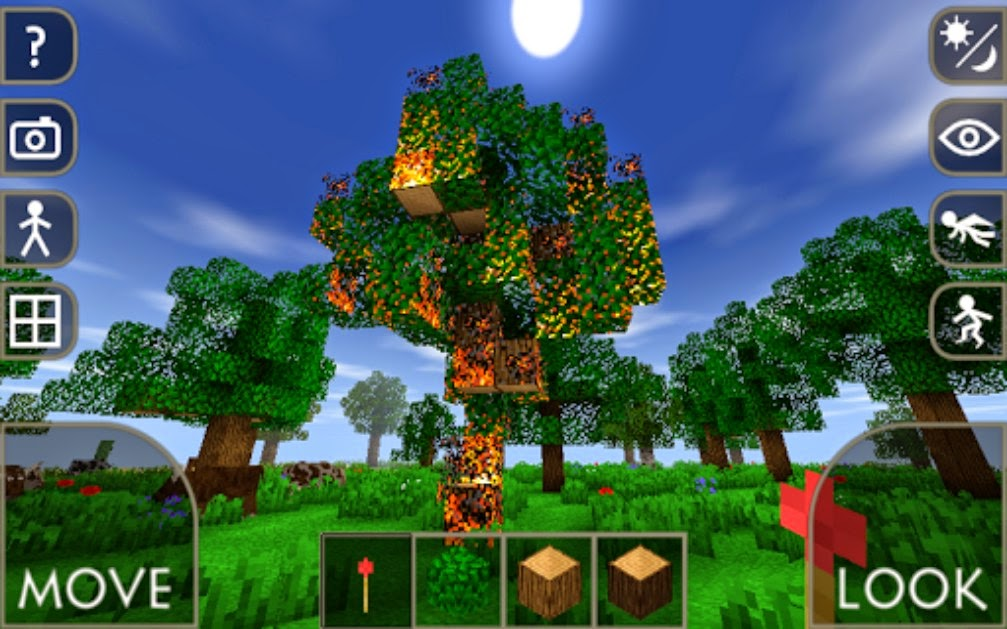 Survivalcraft Apk Full