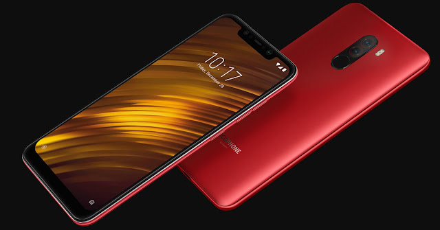 xiaomi-pocophone-f1-disadvantages-problems-pros-and-cons