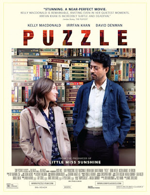 Puzzle [2018] Final [NTSC/DVDR] Ingles, Español Latino