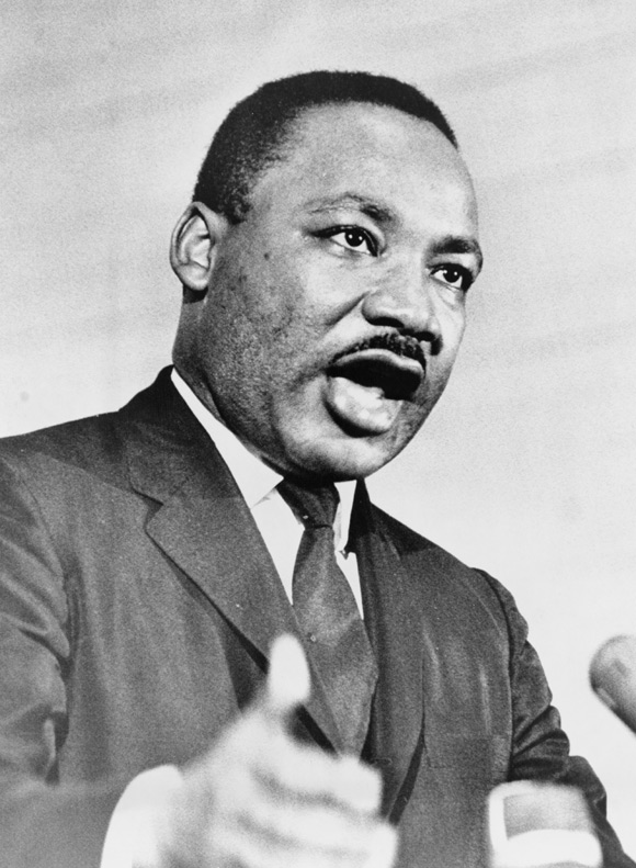 Knocking at Midnight: Martin Luther King, Jr ...