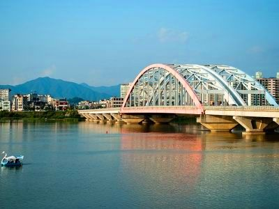 Chuncheon, Korea Selatan