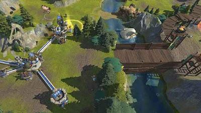 Siegecraft Commander Mod