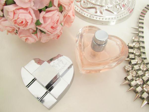 DKNY MYNY Eau de Parfum Erfahrungen, Testbericht