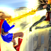 Supergirl Vs Ms Marvel Pt 2