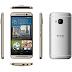 Ý tưởng thay mặt kính HTC one M9