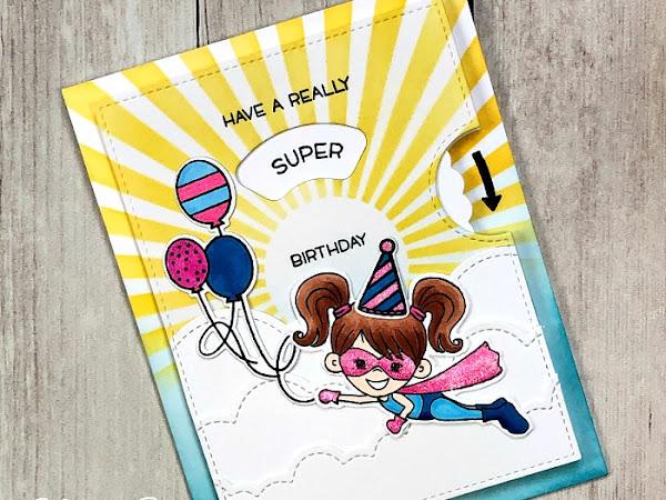 Super Interactive Birthday