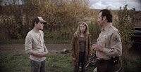 Bill Paxton, Sophie Nelisse and Josh Wiggins in Mean Dreams (2)