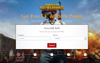 bpnow.icu pubg hack UC & BP Free 2019