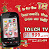 Cherry Mobile T8 Touch TV goes Christmas Sale for P1,999 only!