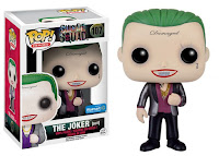 Funko Pop! The Joker (suit)