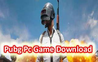 Pubg Pc Game Download - Pubg Pc Download Free Full Version