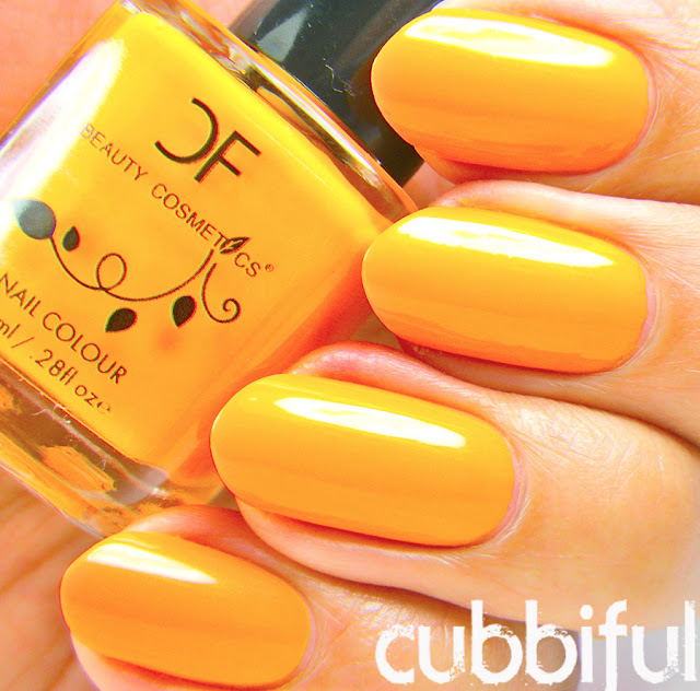 CF Beauty Cosmetics Nº6 Sunset in Portugal