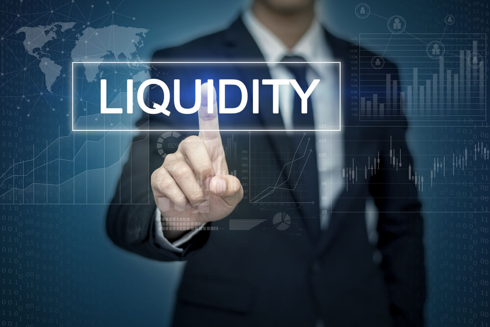 Liquidity 101: A Quick Breakdown of What It means