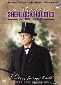 Những Hồi Ức Về Sherlock Holmes