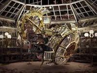 Rahasia Teori-Teori Mesin Waktu [Lengkap]