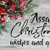 Assamese Christmas Wish, Quotes, Status, SMS